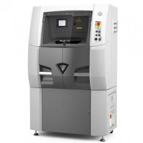 3D принтер 3D Systems ProX DMP 100 Dental