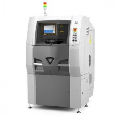 3D принтер 3D Systems ProX DMP 200 Dental
