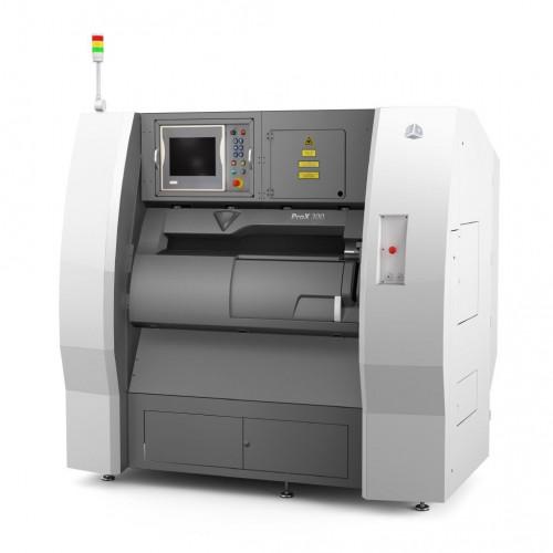 3D принтер 3D Systems ProX DMP 300