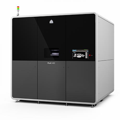 3D принтер 3D Systems Prox 400