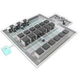 Промышленное решение 3D Systems DMP 8500