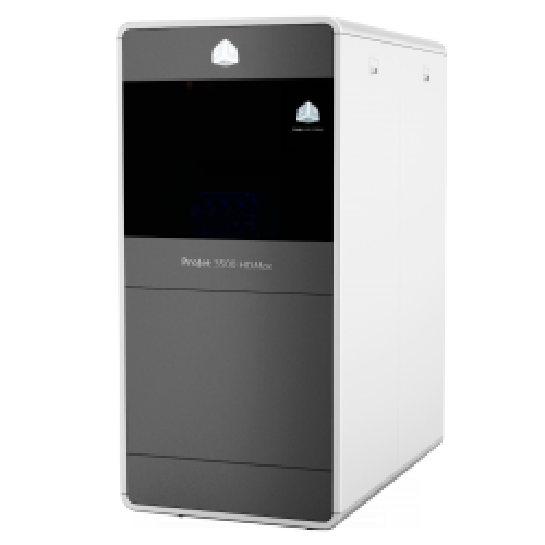 3D принтер 3D Systems Projet 3500 HDMax