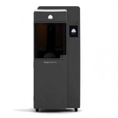 3D принтер 3D Systems Projet 6000 HD