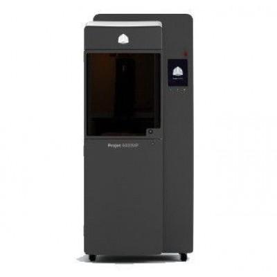 3D принтер 3D Systems Projet 6000 MP