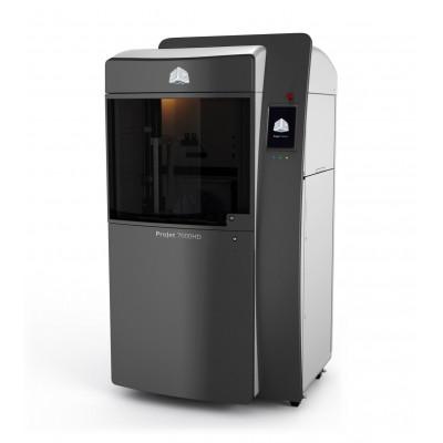 3D принтер 3D Systems Projet 7000 HD