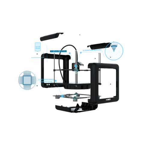 3D принтер M3D Pro