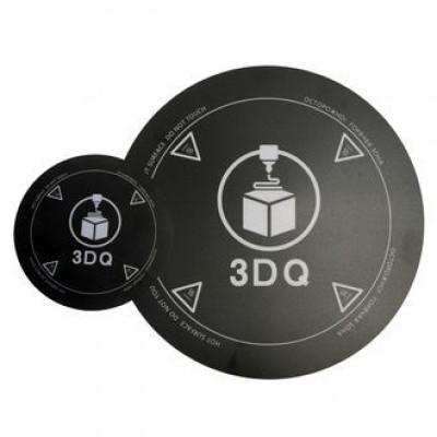 Рабочий стол 3DQuality для 3D принтера Prism Mini (150 мм)