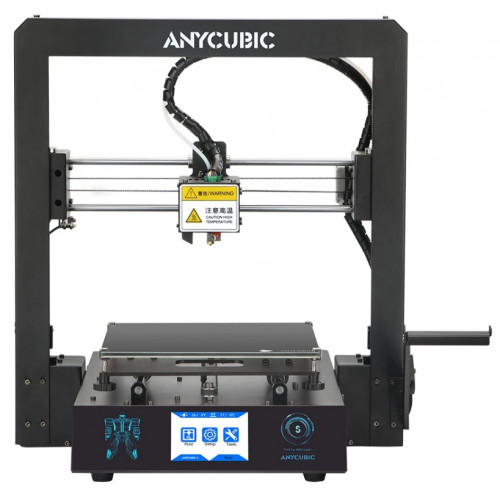 3D принтер Anycubic Mega-S (ANYCUBIC S)