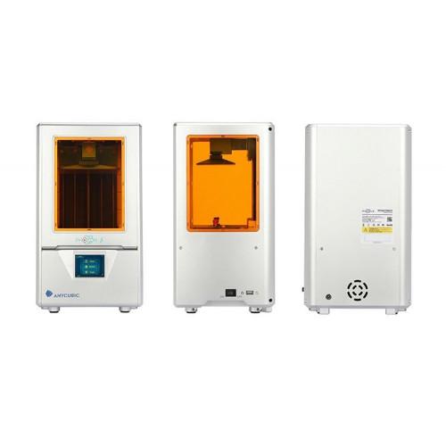 3D принтер Anycubic Photon S white