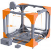3D принтер с большой областью печати, цена