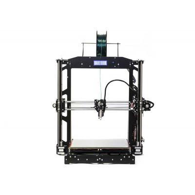 3D принтер BiZone Prusa i3 Steel набор для сборки
