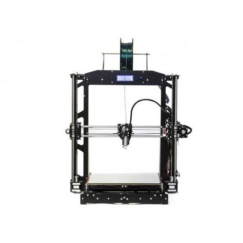 3D принтер BiZone Prusa i3 Steel набор для сборки (цена без НДС)