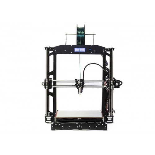 3D принтер BiZone Prusa i3 Steel (цена без НДС)