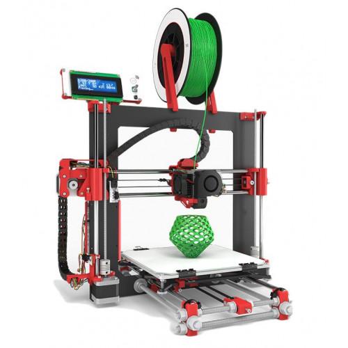 3D принтер BQ Prusa i3 Hephestos 2016