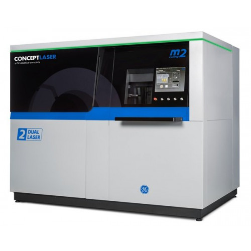 3D принтер Concept Laser M2 Cusing Multilaser