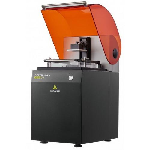 3D принтер DigitalWax (DWS) 028J+