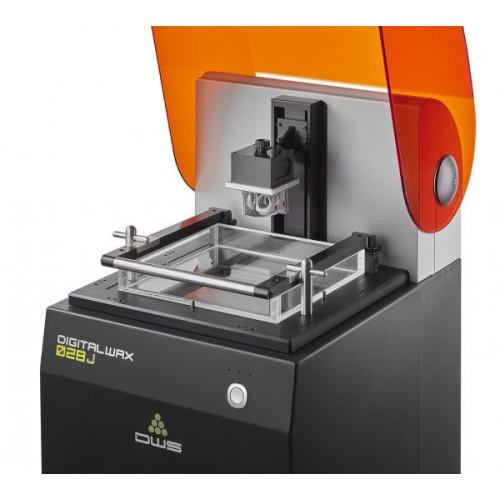 3D принтер DigitalWax (DWS) 028J
