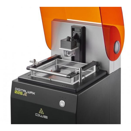 3D принтер DigitalWax (DWS) 028JE