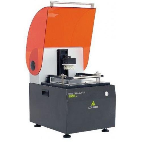 3D принтер DigitalWax (DWS) 008J