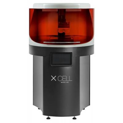 3D принтер DigitalWax (DWS) XCELL 6000PD