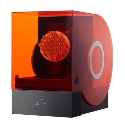 3D принтер DIigitalWax (DWS) XFAB 2500PD