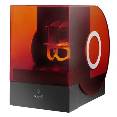 3D принтер DigitalWax (DWS) XFAB 2000