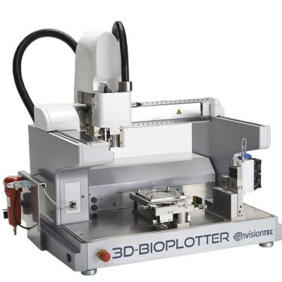 EnvisionTEC 3D-Bioplotter Developer Series
