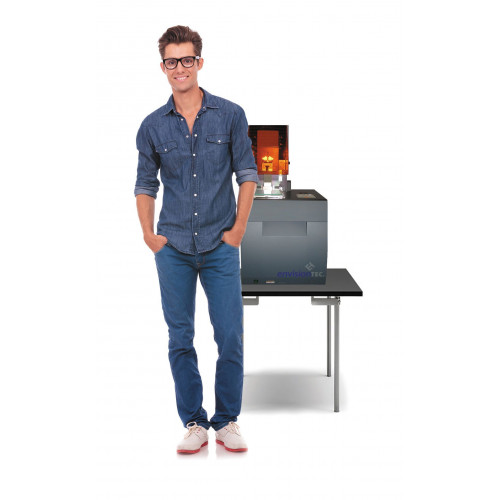 3D принтер EnvisionTEC PixCera