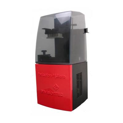 3D принтер EnvisionTEC Perfactory Micro Advantage
