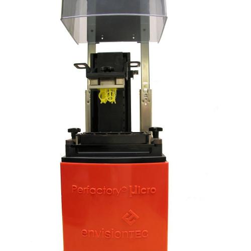 3D принтер EnvisionTEC Perfactory Micro EDU