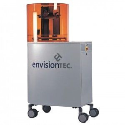 3D принтер EnvisionTEC Perfactory 4 DSP