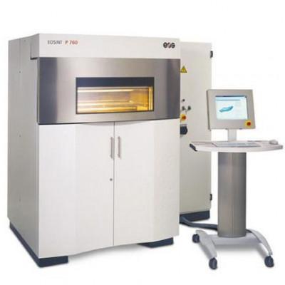 3D принтер EOS P 760