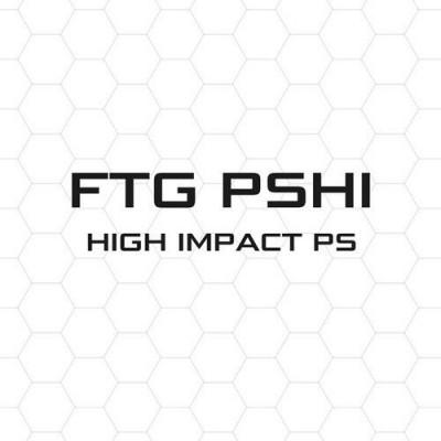 Гранулы FTG PSHI ударостойкие