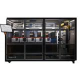 Автоматизированная линия для 3D печати Form Cell