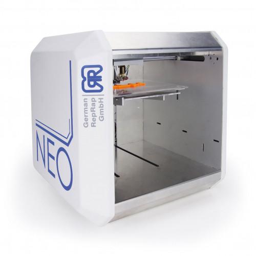 3D принтер German Rep Rap NeoX150