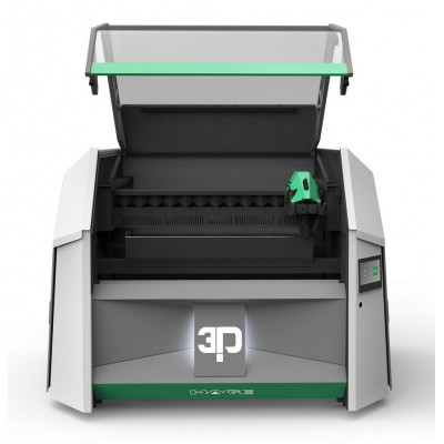 3D принтер HAGE 140L