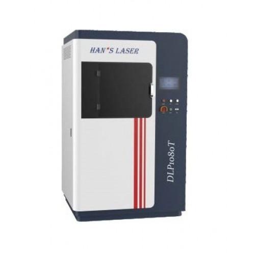 3D принтер Han's Laser DLP-1080T