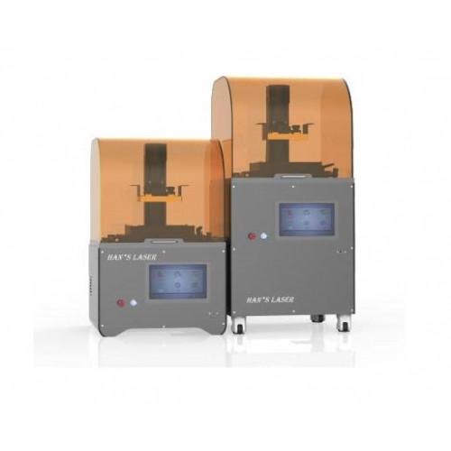 3D принтер Han's Laser DLP1080D