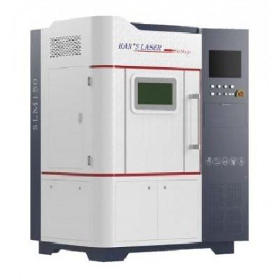 3D принтер Han's Laser SLM-150