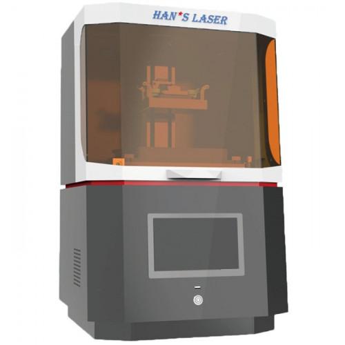 3D принтер Han's Laser Ray-E