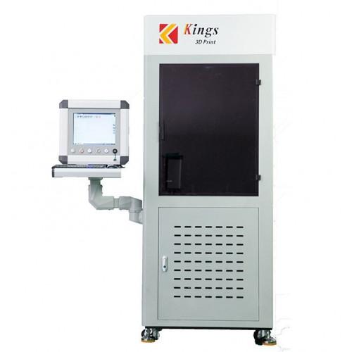 3D принтер KINGS 6035 Pro