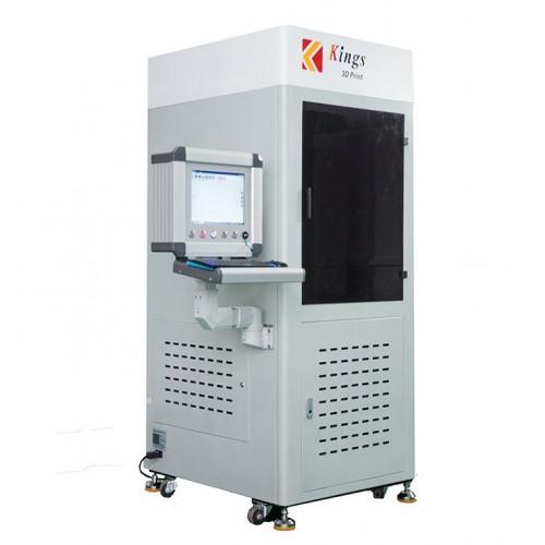 3D принтер KINGS 3035 Pro