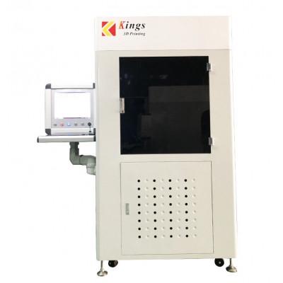 3D принтер KINGS 600 Pro