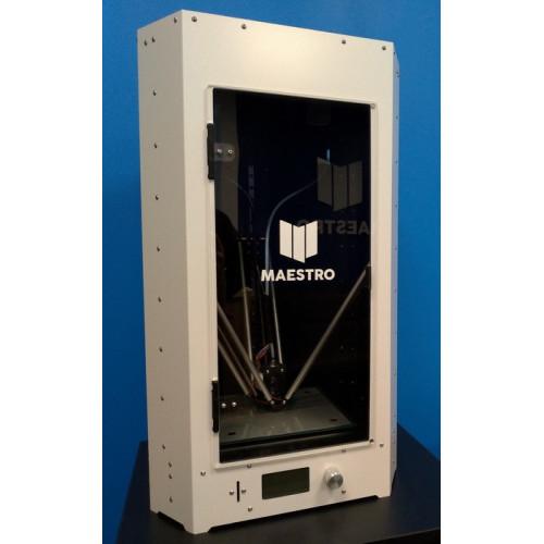 3D принтер Maestro MK-II