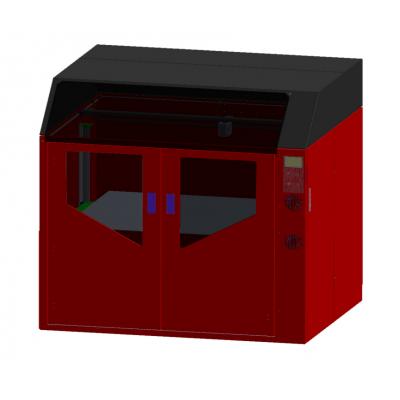 3D принтер Magnum (Магнум) RX-2.1