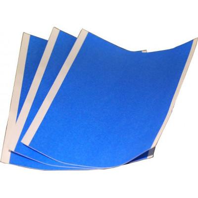 Пленка адгезионная синяя для MakerBot Replicator 2 (10 шт.)