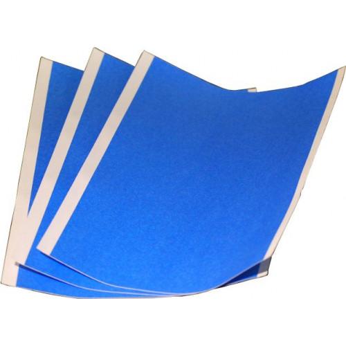 Пленка адгезионная синяя для MakerBot 5th Gen (10 шт.)