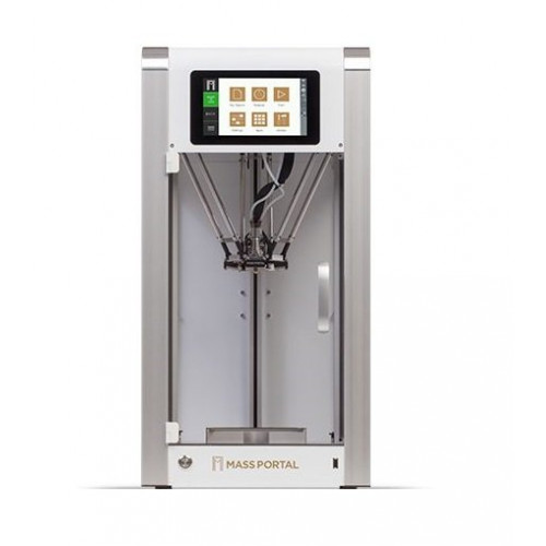 3D принтер Mass Portal D100