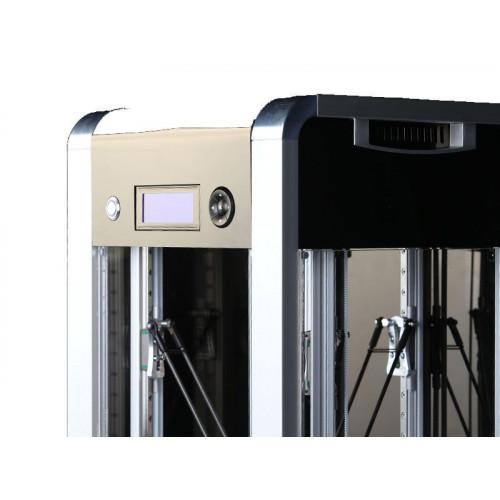 3D принтер Mass Portal Grand Pharaoh ED 40