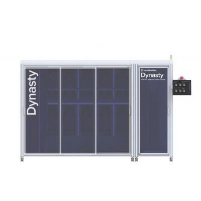 Автоматизированная система для 3D печати Dynasty